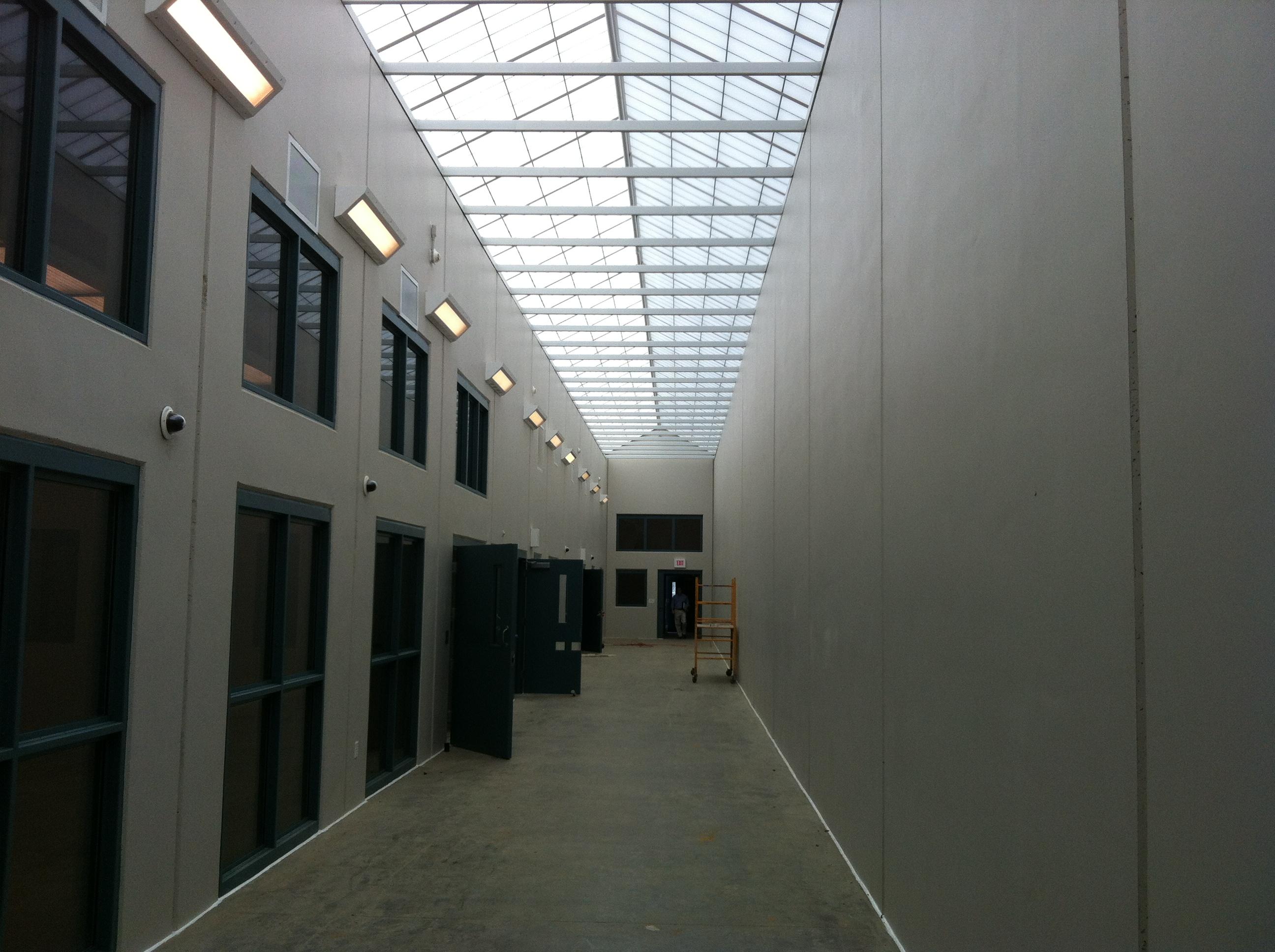 Barham Cain Mynatt Inc Institutional Projects