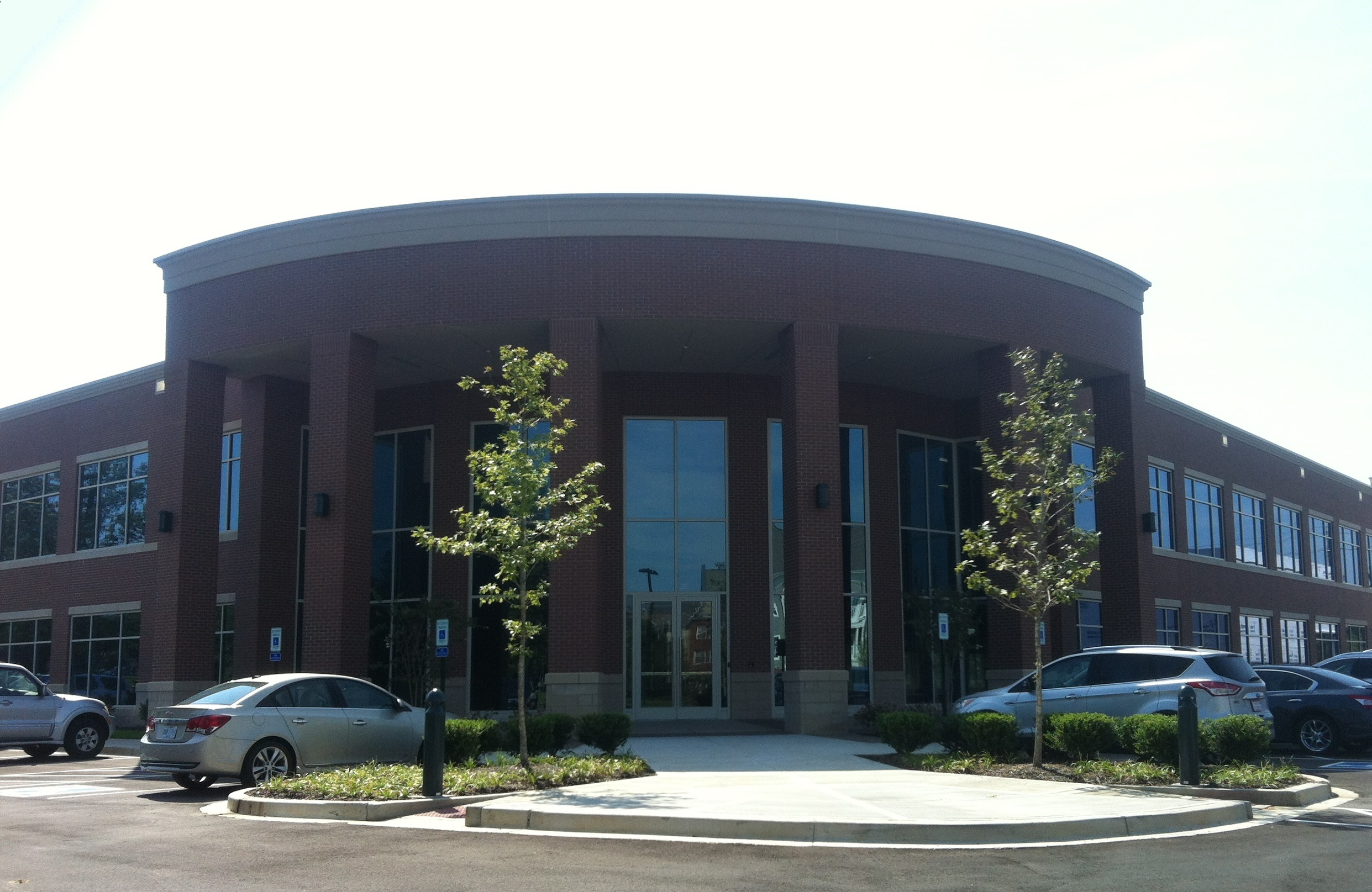 Barham, Cain, Mynatt, Inc : Office Building Projects