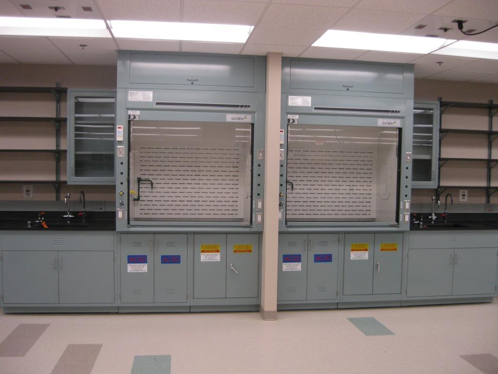 barham cain mynatt inc research and laboratory projects