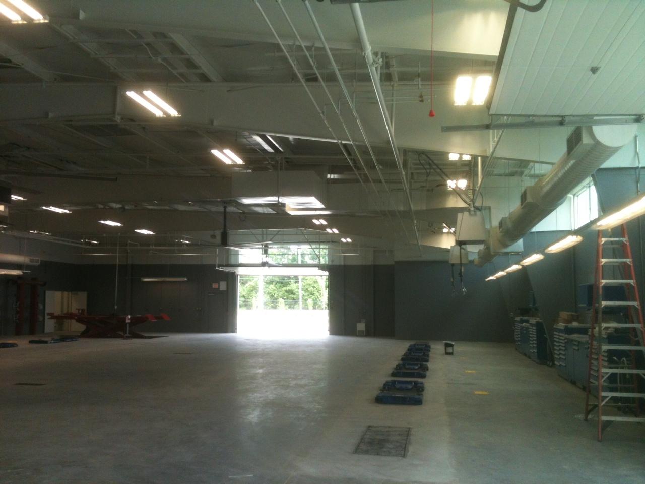 Mercedes Benz Jackson Ms >> Barham, Cain, Mynatt, Inc.: Retail Projects