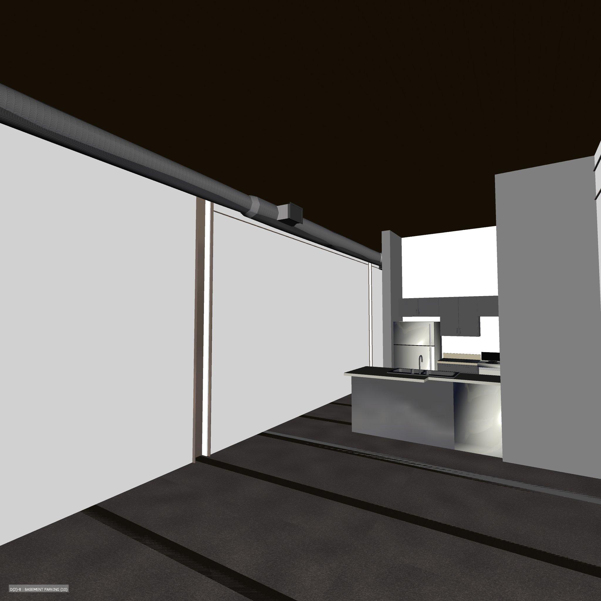 Meadow Woods Apartments: Barham, Cain, Mynatt, Inc.: Revit And Building Information