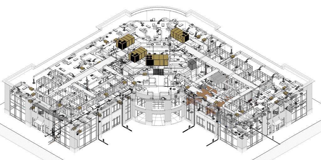 Barham Cain Mynatt Inc Revit And Building Information
